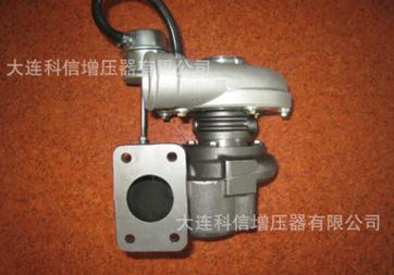 厂家直销涡轮增压器711736-0001 2674A200包邮