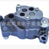 厂家直销卡特系列机油泵 4W2448 CATERPILLAR series