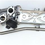 奥迪 大众 废弃再循环阀冷却器 EGR阀03L131512AN 03L131512BH