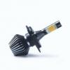 汽车LED大灯 高亮远光 近光 雾灯灯泡H4 H1 H7 大功率LED前照灯