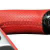 十代思域运动款碳纤维方向盘 汽车改装方向盘本田思域高配方向盘
