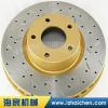 厂家直供优质碟刹盘 刹车碟 刹车片 速来订购