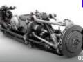 见识一下Bose超牛逼的汽车电磁悬挂系统 如履平地 没错就是做音响的那个Bose (347播放)