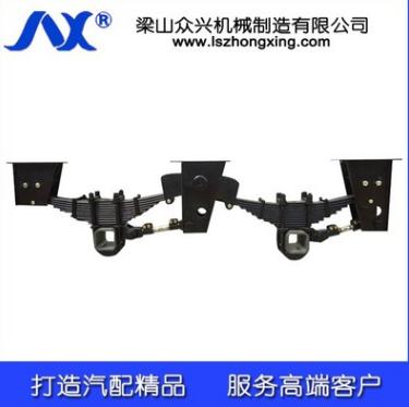 供应德式悬挂—SF悬挂系统德式重型悬挂系统BPW悬挂总成
