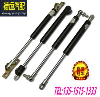 供应 YQ规格气弹簧厂家 QD气压杆 液压杆 高箱床支撑杆 气动顶杆