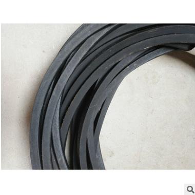 工业皮带A型三角带A-1270Li橡胶同步带汽车皮带机械传送带量大优