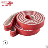 佛山同步带厂家直销耐磨橡胶同步带 聚氨酯耐高温传动带 工业皮带