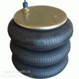 空气弹簧应用在设备上、汽车上、高铁上空气悬挂减震效果佳