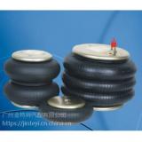 空气弹簧W01-M58-6040设备应用的气囊垫为何都是金威的