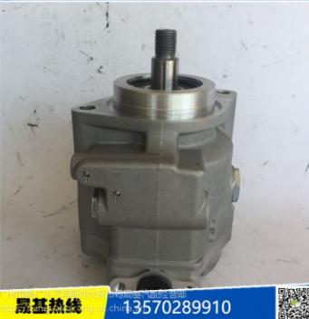 6WF1 助力泵 488-00112 119500614 五十铃 三一重工助力泵