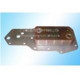 康明斯油冷器/机油冷却器3957543 12.2H5A
