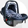 ccc认证 欧盟认证 鸿贝儿童安全座椅 3C认证 ED提篮系列 约0-13个月