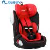 968汽车儿童安全座椅isofix接口 9月-12岁 reebaby3C认证 三色可选