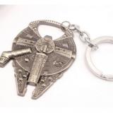 汽车配件钥匙扣 Star Wars星球大战飞船模型钥匙扣 G2-YSK-070