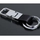 创意**商务腰挂钥匙扣**汽车钥匙圈礼品钥匙链小礼品
