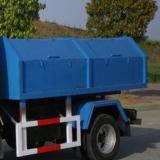 东风轻型车厢可卸式垃圾车 洒水车厂家改装生产
