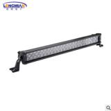 180W LED汽车改装长条车顶射灯 越野车工程车通用户外安全照明