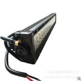 新款7.5寸越野改装车灯检修灯 远程可控制LED长条灯 汽车车顶灯