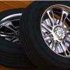 供应汽车防扎轮胎