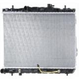 质量保证 08年款本田思域 锋范1.8/思迪汽车散热器 自动档水箱