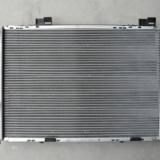 HONDA GD1'2003 汽车散热器 水箱散热器 汽车水箱散热器