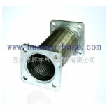 汽车排气管 金属软管 减震软管(图)1