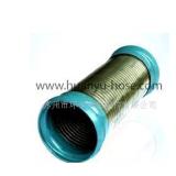 汽车排气波纹管 减震软管(图)1