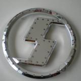 厂家直销陕汽led七彩标志 led led标志 汽车标志 led灯具 电子