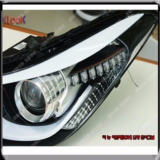 2014款朗动MD大灯改装专用LED转向灯,示宽灯,日行灯