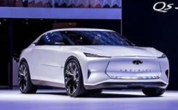 或将专注SUV市场 英菲尼迪2020年削减轿车阵容