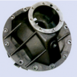 EQ145减速器壳