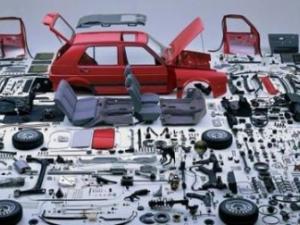 2019上海国际汽车零配