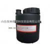 原厂配套重汽轻卡动力转向油壶/塑料油罐总成 WG9725470033/4