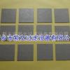 不锈钢烧结粉末滤板 ZWEN612