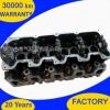 TOYOTA丰田5L气缸盖11101-54150铸铁发动机缸盖柴油机配件包邮 11101-54150