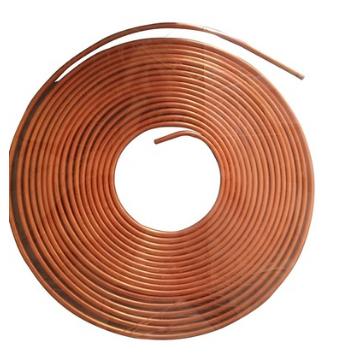 紫铜管各种规格高压油管旭特品牌厂家直销质量保证