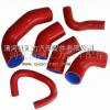 生产硅胶管 大口径硅胶管 夹布硅胶管