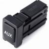 适用于汽车AUX 音频接口 货号 86190-02010 8619002010