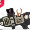 适用于宝马3系5系 04-12年宝马汽车发电机调节器 稳压器 云意原装