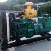 野外施工150KW柴油发电机组配潍坊6113ZLD柴油机高效率节能发电机