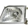 适用于路霸普拉多prado fj90/95大灯 前照灯 head lamp light