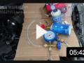 汽车空调加雪种加氟加制冷剂加冰种R134a佑远电器配件 (9播放)