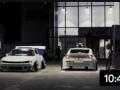 日本低趴改装车聚会2020 (7播放)