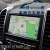 供应保时捷卡宴手写GPS原厂导航升级