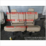 长沙恒轩广汽三菱帕杰罗V73V75V77进口拆车**座椅中排座椅0