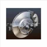 广州汽配厂家直销优质**车型铸铁材料汽车配件刹车盘