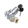 适用于丰田海拉克斯HILUX汽车门锁点火锁45280-0k022 84450-0k010