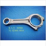 批零销售德国曼 M.A.N.D2866发动机连杆