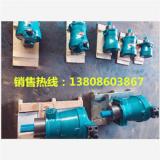 恒美斯东风康明斯多头泵ZM2102-1+100 1