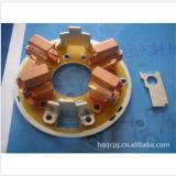 供应BOSCH(6033AD0014159)碳刷架6×21.7×15